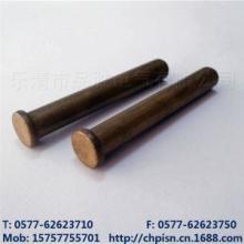 供应紫铜平头铆钉