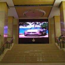 供应大庆P6LED大屏幕威海LED电子大屏批发价格3G车载监控供应批发