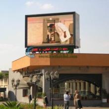 供应郑州P8LED大屏幕内蒙古LED广告宣传车3G车载监控刷卡机批发批发