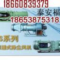 KCS-160D湿式除尘风机的电机功率图片