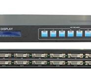 DVI信号矩阵供应商图片