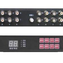 供应有线电视解调器批发 16路音视频解调器图片 音视频解调器厂家批发