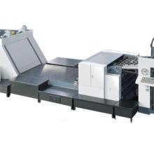 供应TCJ-1100 UV局部上光机