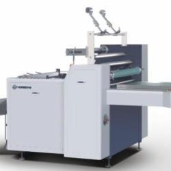 供應YFM920(220)預塗膜複膜機