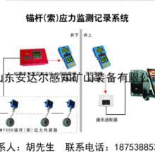 巷道变形检测仪、锚杆测力计、锚索测力计、应力传感器、传感器