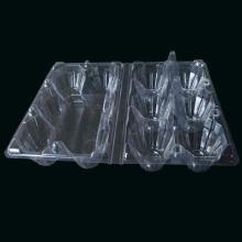 江西赣州吸塑包装鸡蛋塑料盒,化妆品PVC盒-赣州旭泰吸塑