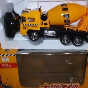 工程车玩具图片