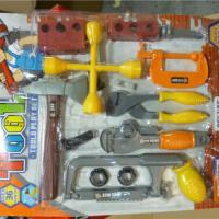修理工具玩具