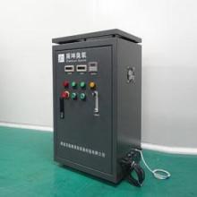 供应饮用水消毒臭氧发生器图片