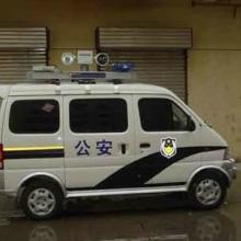 供应车顶式超速抓拍测速仪高清移动电子警察雷达测速仪