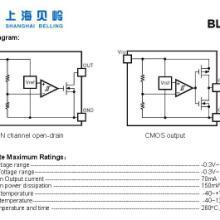 供应BL8506采购,BL8506报价,电压检测器/复位IC