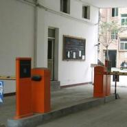 庆阳停车场管理系统图片