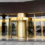 2013环柱旋转门十大品牌之一,兰州创金泽旋转门源自德国的顶尖技术。