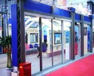 甘肃地区专业生产安装自动平移门图片