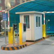 甘肃停车场收费管理系统设计图片