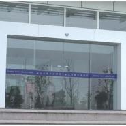 甘肃地区最好的玻璃感应门制作安装服务一流,就在兰州创金泽自动门
