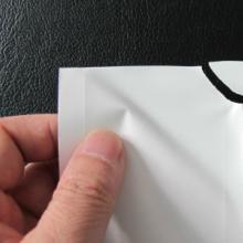 供应上海超薄易碎纸不干胶材料
