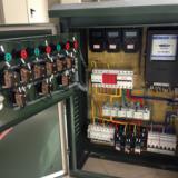 供应海南户内外不锈钢电表箱;三亚户外防水电表箱生产直销