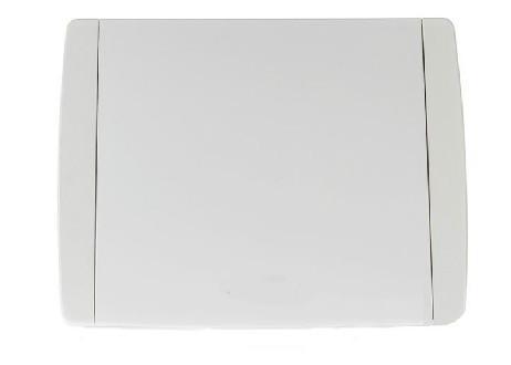 供应海南施耐8回路暗装照明箱;海南三亚批发直供施耐德产品