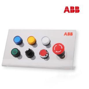 海南三亚代理ABB按钮指示灯LED型图片