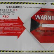 深圳SHOCKWATCH防震动标签大量供应图片