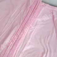 粉色纯棉坯布图片