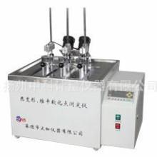 供应XRW-300MA型热变形、维卡软化点测定仪