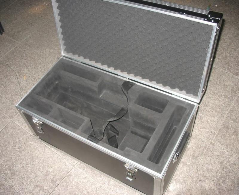 供应EVA音响内部铣槽防震包装制品