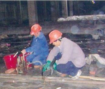 供应阳江地区地下室防水堵漏材料供应