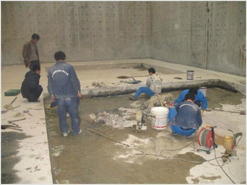 供应广西田东县专业地下室堵漏公司