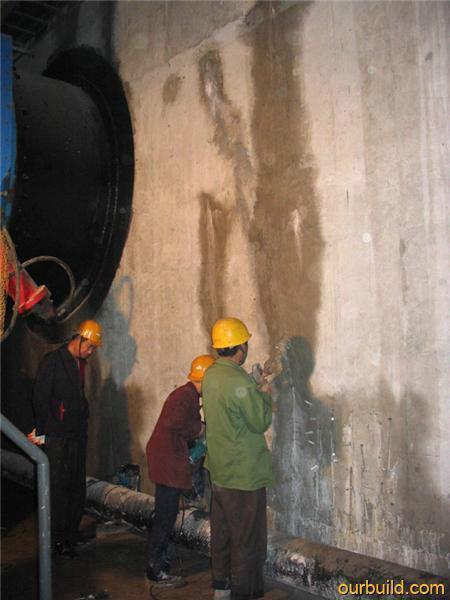 供应东阳地下室后浇带漏水堵漏施工报价