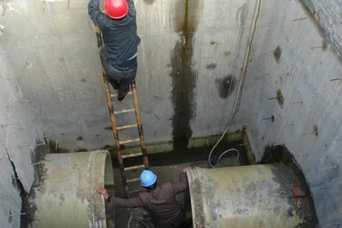 供应聊城电缆沟防水堵漏工程施工专业单位