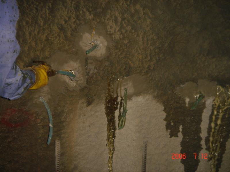 供应南安地下室漏水堵漏公司/南安地下室堵漏施工单位