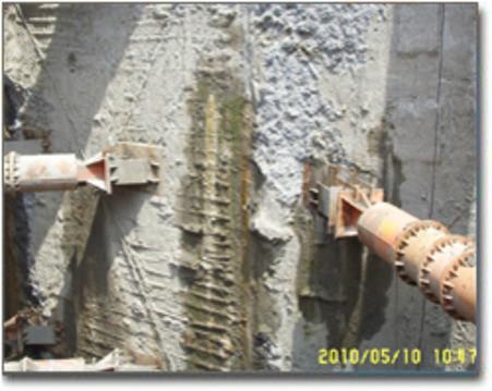 供应海伦地下室底板堵漏施工方案