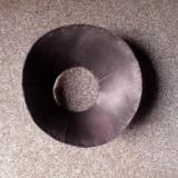 供应铁铬铝高温网片炉具配件沃信丝网厂