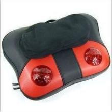 运力 按摩枕 双红外 敲击+推拿 按摩枕垫大酬宾