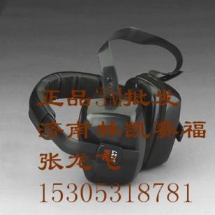 隔音防噪音耳罩图片