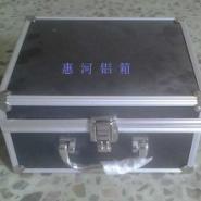 汽车美容专用工具箱铝合金工具箱图片