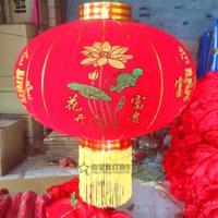 供应植绒灯笼生产商