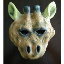 供应EVA面具和影视主题面具吸塑定制
