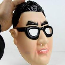 供应佛山乳胶面具-南海仿真面具