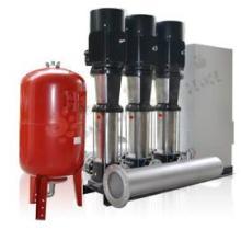 全自动变频供水成套设备出售