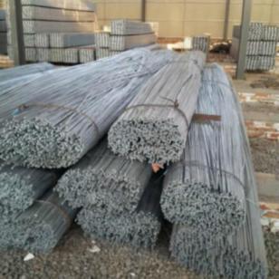 河北q235材质的热镀锌圆钢16厂家批图片