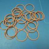 供应四氟+玻纤垫片