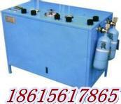 自救器用氧气泵价格氧气充填泵厂家图片