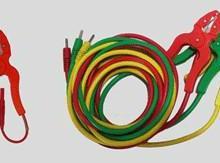 供应大电流测试钳 测试钳  电力测试钳图片