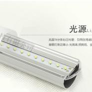 LED日光灯led灯管10W图片
