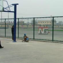 供应学校护栏网校园围网设施体育场围网