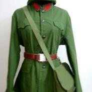 北京出租红军歌曲合唱服装图片
