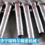 山东厂家直销C6150机床车床主轴图片